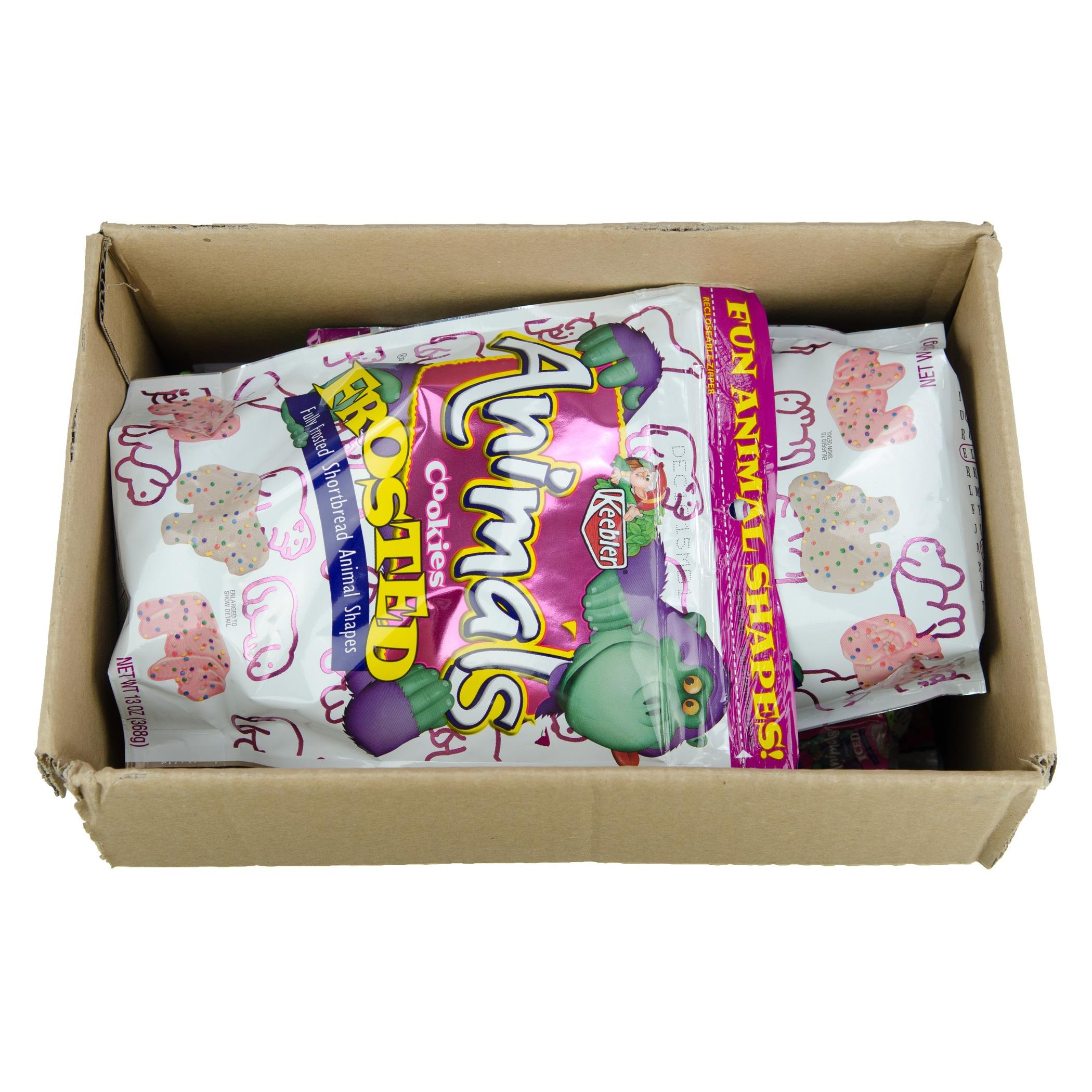 barnum animal crackers box bulk