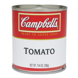 Campbell's Ready to Serve Tomato Soup 7.25 oz.