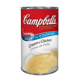 Campbell's Cream of Chicken Soup 50 oz.