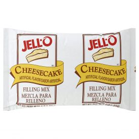 Jell-O No Bake Cheesecake Mix 4lb bags