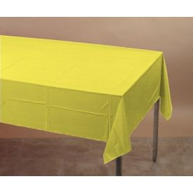 Mimosa Table Cover, Plastic 54