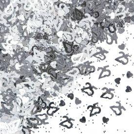 Confetti, 25th Anniversary