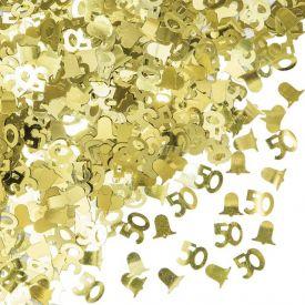 Confetti, 50th Anniversary
