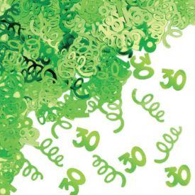 Confetti, 30