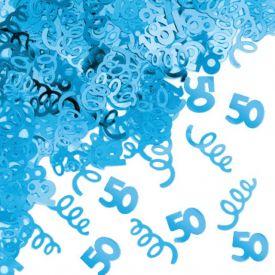 Confetti, 50