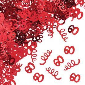 Confetti, 60