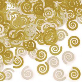 Confetti, Mimosa Swirls