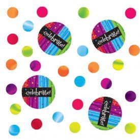 Milestone Celebrations Confetti, Celebrate