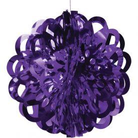 Diecut Foil Ball 16