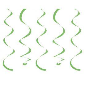 Fresh Lime Dizzy Danglers, 18