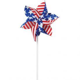 Pinwheel, Patriotic