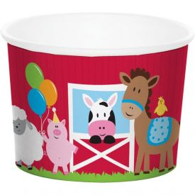 Farmhouse Fun Treat Cups