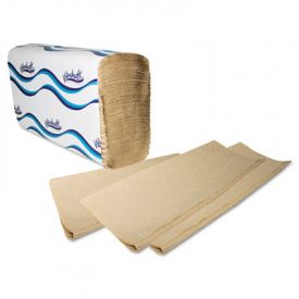 Windsoft® Folded Paper Towels,9-1/5 x 9-2/5