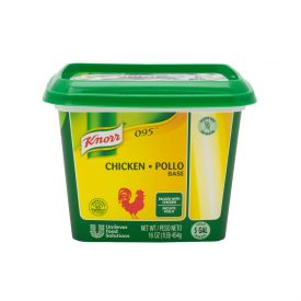 Knorr Chicken Base - 1lb