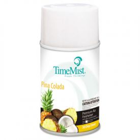 TimeMist® Metered Aerosol Fragrance Dispenser Refills, Pina Colada