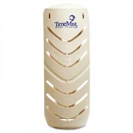 TimeMist® TimeWick Dispenser, 2 1/4 x 3 1/4 x 5 3/4, White
