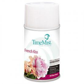 TimeMist® Metered Aerosol Dispenser Refills, French Kiss, 6.6 oz