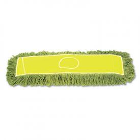 Boardwalk® Echo Dust Mop, Synthetic/Cotton, 24w x 5d