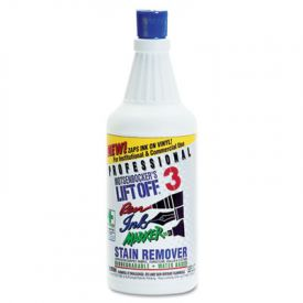 Motsenbocker's Lift-Of #3: Pen, Ink & Marker Graffiti Remover, 32 oz