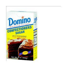 Domino 10X Sugar 1lb.