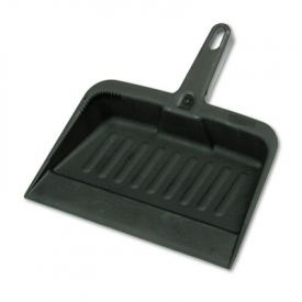 Rubbermaid® Commercial Heavy-Duty Dust Pan, 12-1/2 Wide