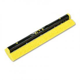 Rubbermaid® Commercial Steel Roller Sponge Mop Head Refill, 12
