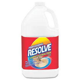Professional RESOLVE® Carpet Extraction Cleaner, 1 gal. Bottle