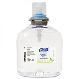 PURELL® TFX; Green Certified Instant Hand Sanitizer Refill, 1200-ML