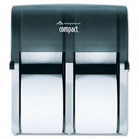 Georgia Pacific® Vertical Four Roll Coreless Tissue Dispenser