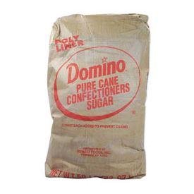 Domino 6X Sugar 50lb.