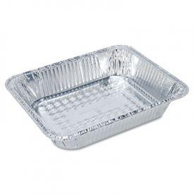 Boardwalk® Aluminum Pans, Deep