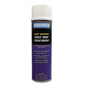 Boardwalk® Dust Mop Treatment, 18 oz. Aerosol Can