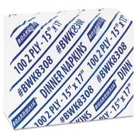 Boardwalk® Paper Napkins, 15