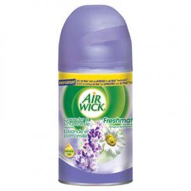 Air Wick® FreshMatic Ultra Automatic Spray Refills, Lav & Cham, 6.17 oz