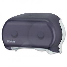 San Jamar® Versatwin® Tissue Dispenser, 8 x 5 3/4 x 12 3/4