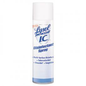 LYSOL® Brand III I.C.™ Disinfectant Spray, 19 oz Aerosol Cans