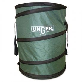 Unger® Nifty Nabber® Bagger, 30gal, Green