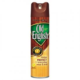 OLD ENGLISH® Furniture Polish, 12.5 oz. Aerosol Cans