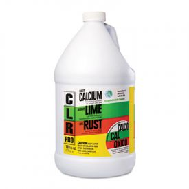 CLR® PRO Calcium, Lime and Rust Remover, 128 oz Bottle