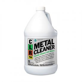 CLR® PRO Metal Cleaner, 128 oz Bottle