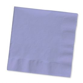 Luscious Lavender Lunch Napkins, 2-Ply