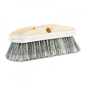 Boardwalk® Polystyrene Vehicle Brush, 2 1/2