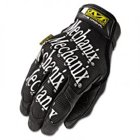 Mechanix Wear® The Original® Work Gloves, Black, Large