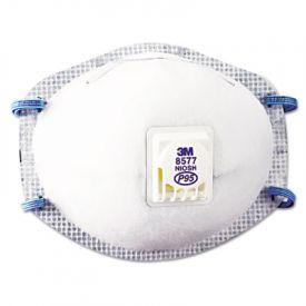 3M Particulate Respirator 8577 P95 **Unavailable untile 3-31-20**