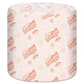 Marcal® PRO; Snow Lily 100% Recycled Bath Tissue, 2-Ply, 336/Roll
