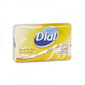 Dial® Deodorant Bar, Individually Wrapped, Gold, 4 oz.