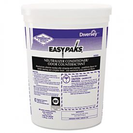 Easy Paks® Neutralizer Conditioner/Odor Counteractant, 1/2 oz. Packet