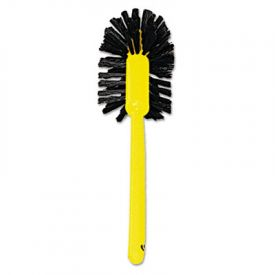 Rubbermaid® Commercial Commercial-Grade Toilet Bowl Brush, 17-Inch Handle