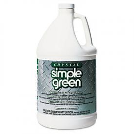 Simplegreen® All-Purpose Industrial Cleaner/Degreaser, 1gal, Bottle
