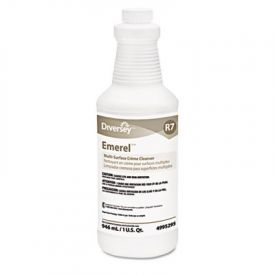 Diversey™ Emerel Multi-Surface Creme Cleanser, Fresh Scent, 1 qt.
